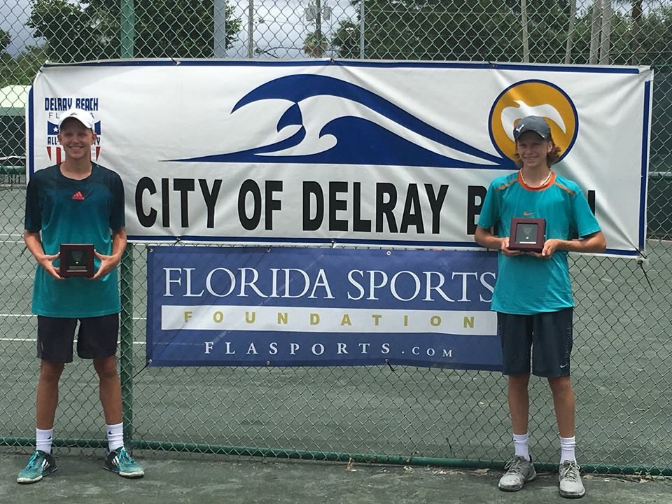 2016 Clay Court National Championship