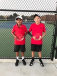 USTA NorCal Doubles Sectionals