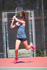 Strong Showing by JMG Players USTA Excellence – Rio Del Oro Racket Club