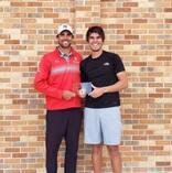 COLLIN ALTAMIRANO WINS $15,000 ITF IN AUSTIN, TX.