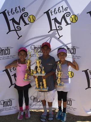 JMG SUCCESFUL AT LITTLE MO NATIONALS