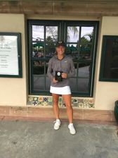 USTA NORCAL SECTIONALS 2018