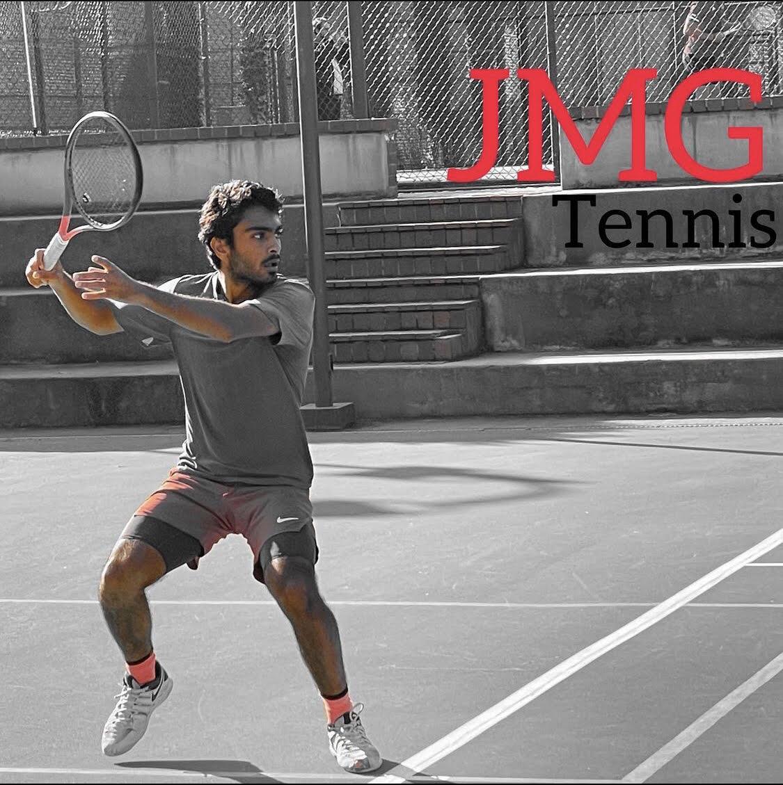 Govind Nanda takes down the ITF 25K