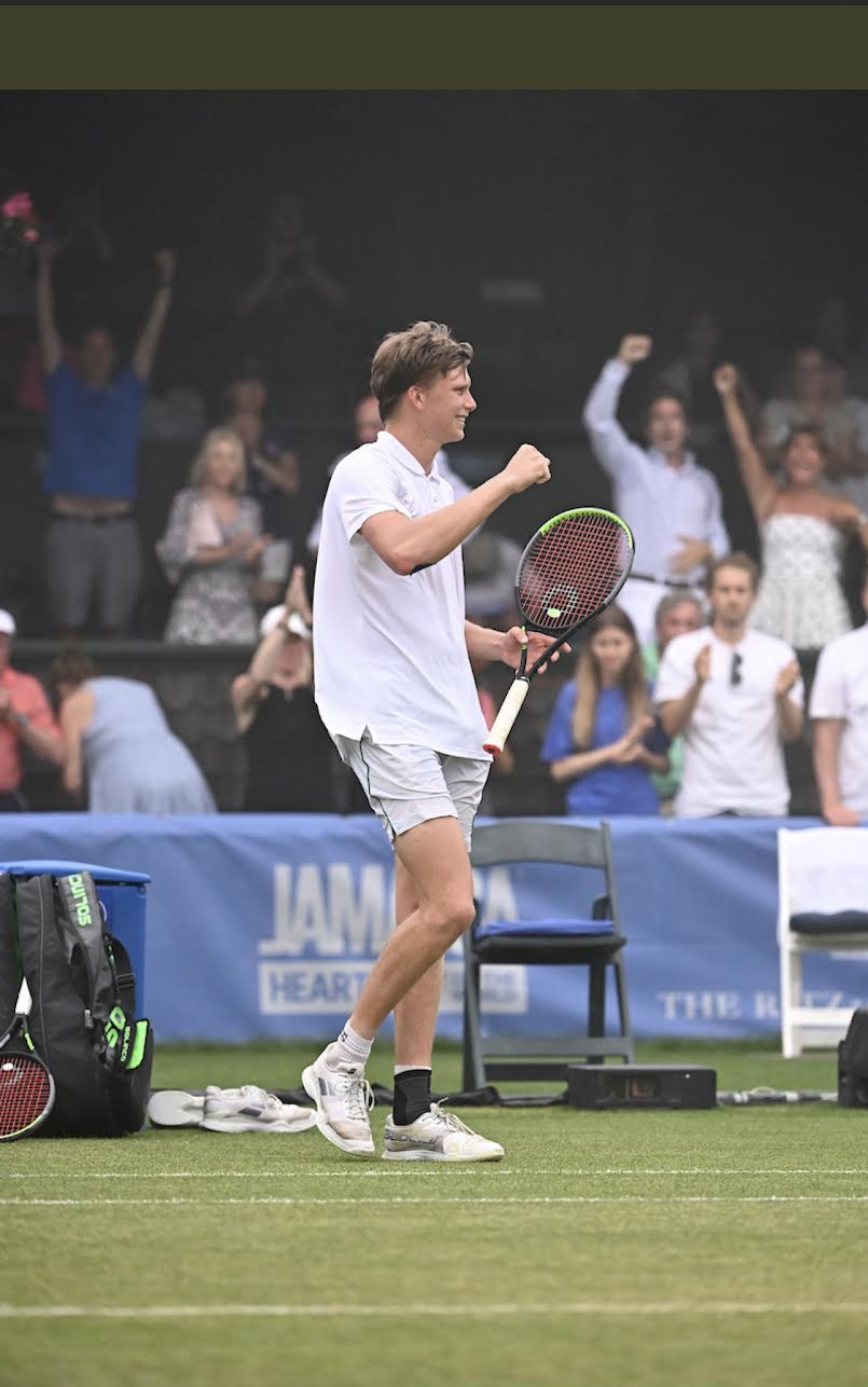 Brooksby makes a run at his first ATP 250