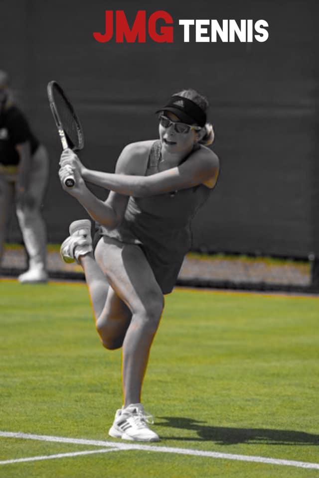 Katie Volynets qualifies for Wimbledon!